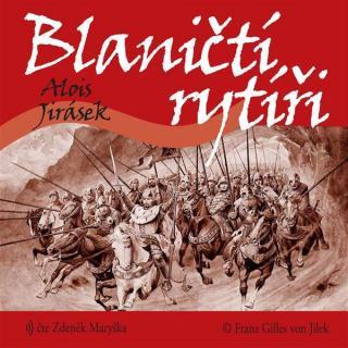 Blaničtí rytíři - Jirásek Alois [Audio-kniha ke stažení]
